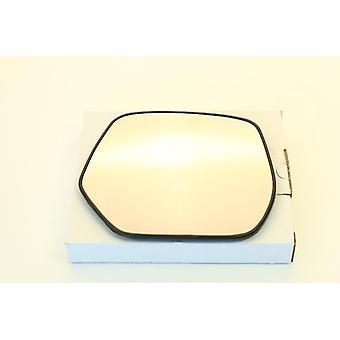 Rechter zijspiegel glas (verwarmd) voor Honda CR-V Mk3 2006-2012
