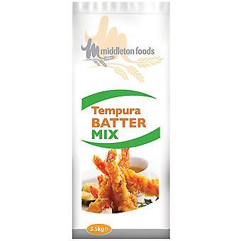 Middletons Tempura Batter Mix