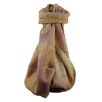 Mens Muffler Scarf 1159 Fine Pashmina Wool by Pashmina & Silk