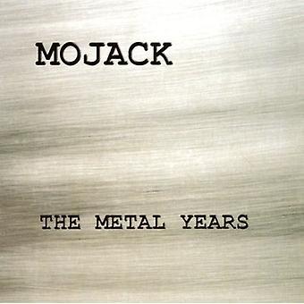 Mojack - Metal Years [CD] USA import