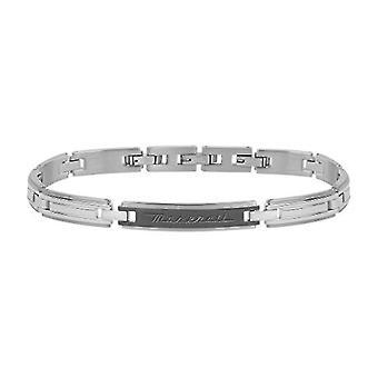 MASERATI - bracelet - mens-steel - JM218AMD09