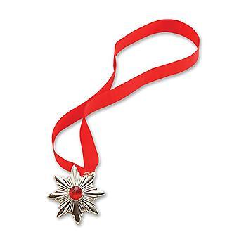 Dracula Medal.