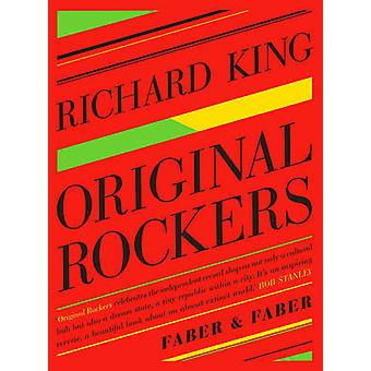 Opprinnelige Rockers (hoved) av Richard King - 9780571311804 bok