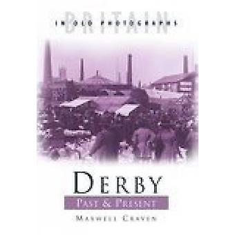 Derby de passado e presente por Ken Craven - Maxwell Craven - 9780750940108