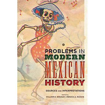 Problemer i moderne Mexicos historie - kilder og fortolkninger af trådløs