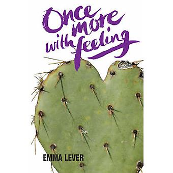 Once More with Feeling by Emma Lever - 9781854183644 Book