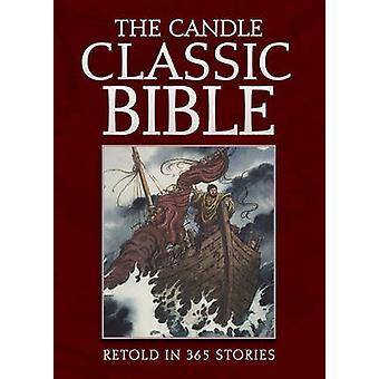 De kaars klassieke Bijbel door Alan Parry - 9781859858677 boek