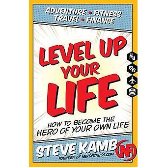 רמת החיים שלך על ידי סטיבן Kamb-9781623365400 הספר