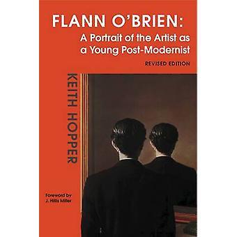 Flann O'Brien - A Portrait of the Artist as a Young Post-modernist (2n