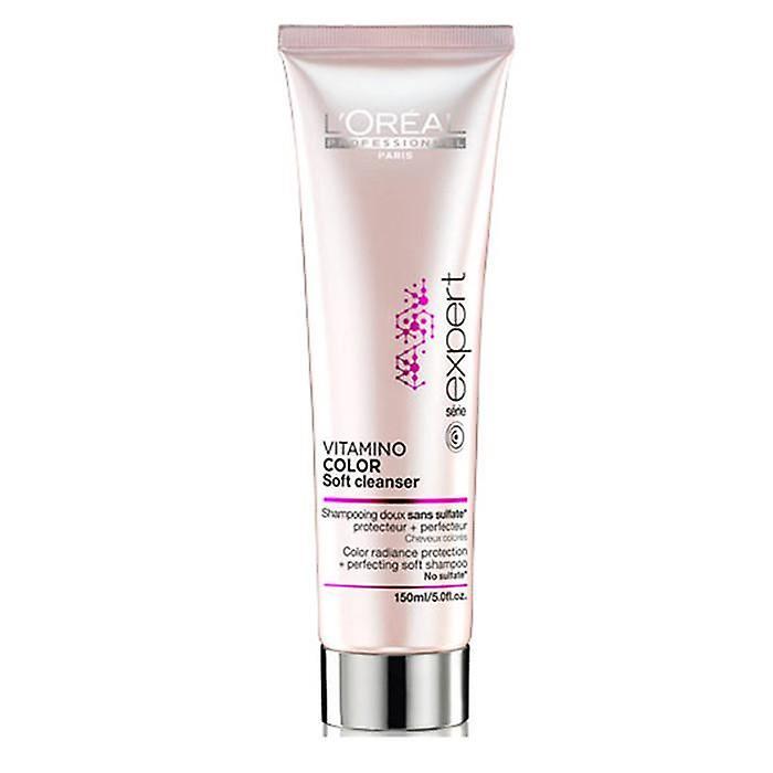 L'Oreal Serie Expert Vitamino A-OX Creamy Cleanser 150ml
