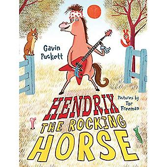 Hendrix the Rocking Horse (Fables from the Stables 2)