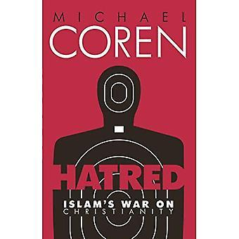 Haat: Islam de oorlog op het christendom