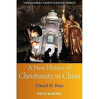 Eine neue Geschichte des Christentums in China
