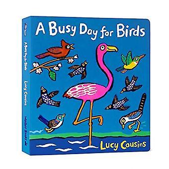 Dopo una lunga giornata per uccelli [scheda libro]
