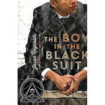 Pojken i den svarta dräkten