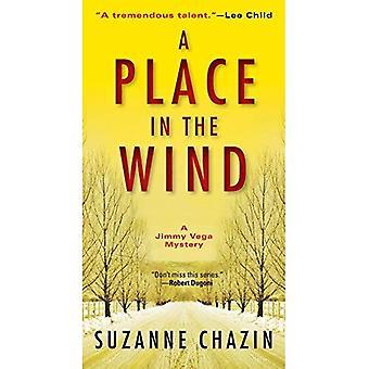 Um lugar ao vento (um mistério de Jimmy Vega)