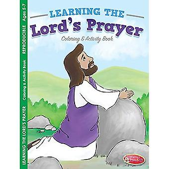 Coloring & Activity Book - The Lord's Prayer (5-7): 6-Pack Coloring & Activity Books