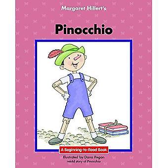 Pinocchio (början-till-läsa böcker)