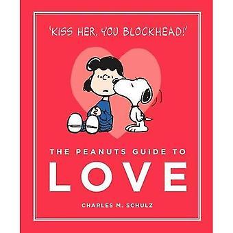 Jordnötterna Guide till kärlek: jordnötter Guide till livet