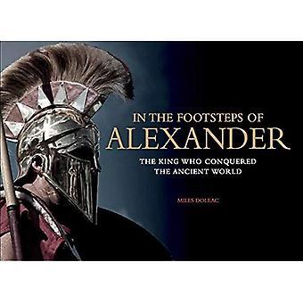 In the Footsteps of Alexander