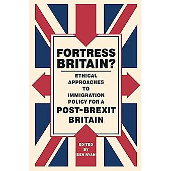 Gran Bretagna fortezza?: approcci etici alla politica di immigrazione per una Gran Bretagna Post-obiettivo