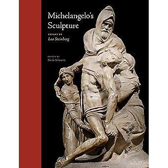 Escultura de Miguel Ángel (ensayos seleccionados de Leo Steinberg)