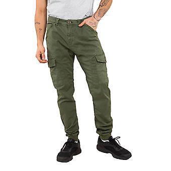Alpha industries mænds cargo bukser gnist