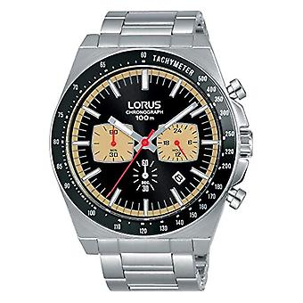 LORUS quartz men's Watch with stainless steel band RT351GX9