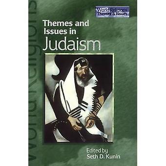 Temaer og emner i jødedommen af Kunin & Seth D.