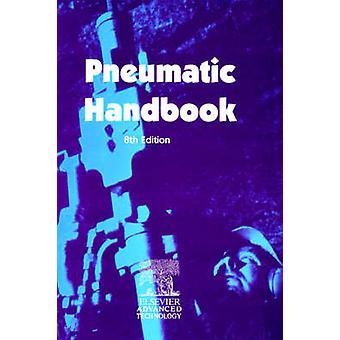 Pneumatic Handbook by Barber & Antony