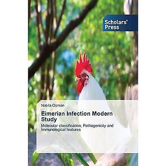 Eimerian infektion moderna studie av Osman Nabila