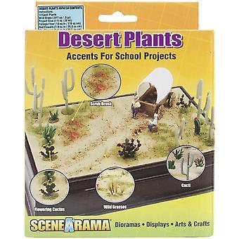 Diorama Kit-d管-荒漠厂