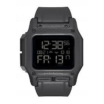 Nixon de Regulus All Black (A1180-001)