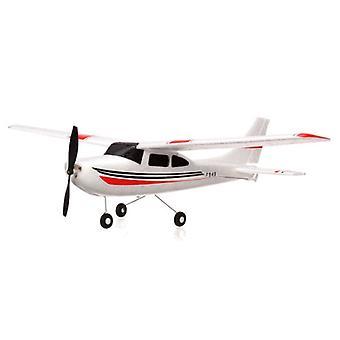 WL hračky F949 3Ch 2.4 GHz Rich Cessna 182 rádio řízená rovina