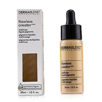 Dermablend Flawless Creator Multi Use Liquid Pigments Foundation - # 30n - 30ml/1oz