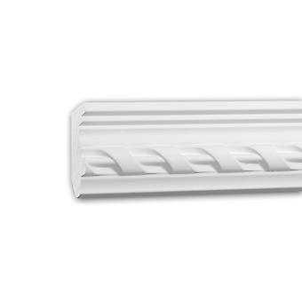 Cornice moulding Profhome 150289