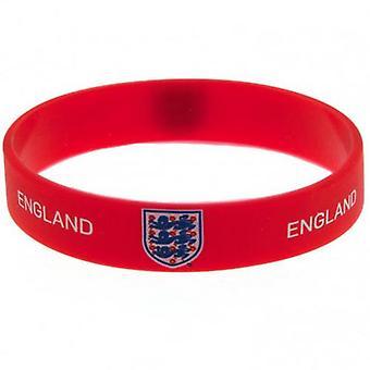 Anglia FA silikonowe opaski