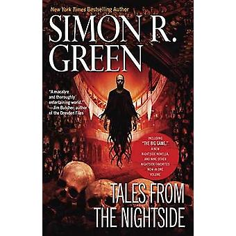 Tales from the Nightside by Simon R Green - 9780425270769 Book