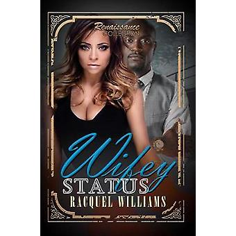 Wifey Status by Racquel Williams - 9781622866168 Book