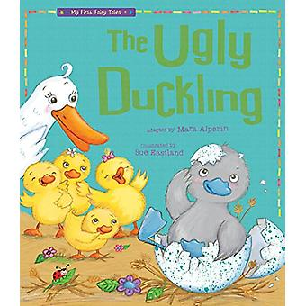 The Ugly Duckling by Tiger Tales - Sue Eastland - 9781680100464 Book