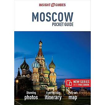 Insight Pocket Gude Moscow by Insight Guides - 9781786715371 Book