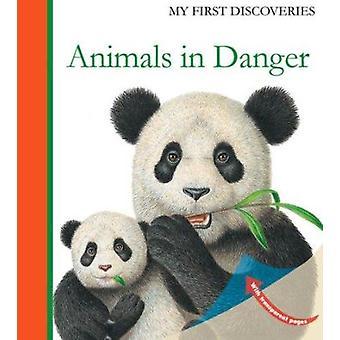 Animals in Danger by Pierre de Hugo - Pierre de Hugo - Penelope Stanl