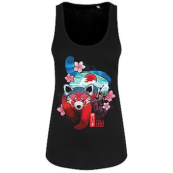 Unorthodox Collective Ladies/Womens Aka Floaty Tank Top