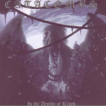 Catacombs - In the Depths of R'Lyeh [CD] USA import