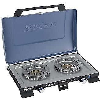 Campingaz Series 400 S Double Burner Blue