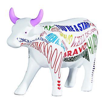 Lehmä paraati Bravisimoo