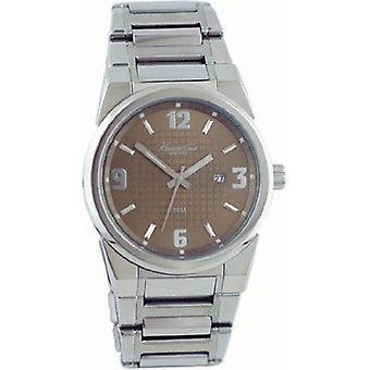 Kenneth Cole Stainless Steel Mens Watch KC3573
