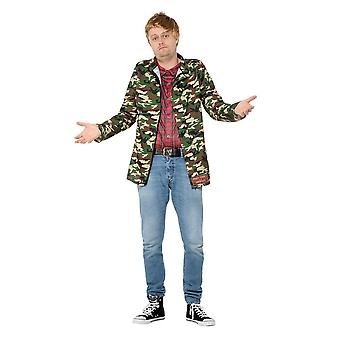 Only Fools & Horses,Rodney Costume,Licensed Fancy Dress,Large