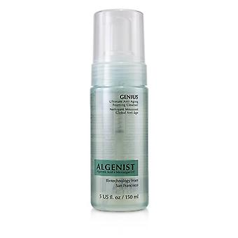 Algenist GENIUS Ultimate Anti-Aging schuimende Cleanser 150ml/5oz