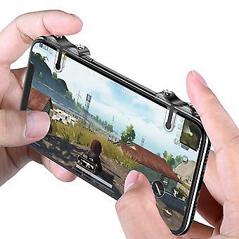 ベーススG9 1パーフォートナイト/PUBGモバイルコントロールiPhone /アンドロイドL1R1シューティングゲーム